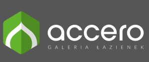 ACCERO – GALERIA ŁAZIENEK Olsztyn
